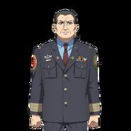 Godzilla Character 1