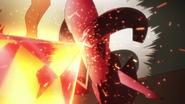 Gungnir Destruction 01