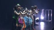 Symphogear Live 2016 Nijiiro no Flügel Screenshot 6