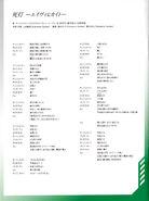 AXZ BD Volume 6 Lyrics