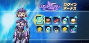 LOST SONG - Part 1 Alt Hibiki Login