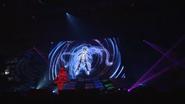Waikyō Shénshòujìng Live 2013