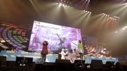 Symphogear Live 2013 Game Part 1 Screenshot 5