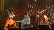 Symphogear Live 2016 Hajimari no Babel Screenshot 2