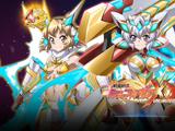 Senki Zesshō Symphogear XD Unlimited