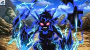 Hibiki Berserk Ver2 blue
