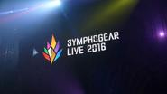 Symphogear Live 2016 Intro Screenshot 10