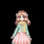 Serena's Casual Clothes (V1)