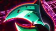 Shirabe & Kirika's Ignite transformation 02