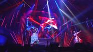 Symphogear Live 2016 BAYONET CHARGE Screenshot 5
