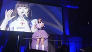 Symphogear Live 2018 Eiai Promise Screenshot 2