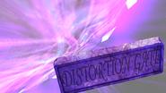 DISTORTION GATE