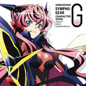Symphogear G Character Song 3.jpg