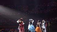 Symphogear Live 2016 Hajimari no Babel Screenshot 6
