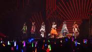 Symphogear Live 2016 Hajimari no Babel Screenshot 1