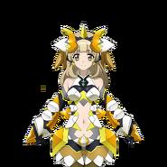 Shiori's Gear