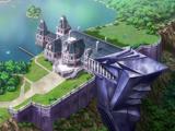 Finé's Mansion