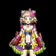 Hibiki's Band Gear