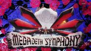 Megadeth Symphony