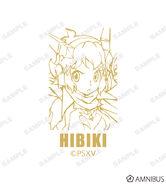 XV Click Gold Ballpoint Pen Hibiki 2