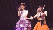 Symphogear Live 2016 Itsuka no Niji, Hana no Omoide Screenshot 7