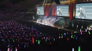 Symphogear Live 2018 Axia no Kaze Screenshot 6