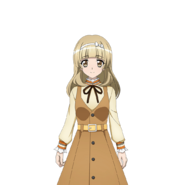 Shiori Casual Outfit 2