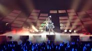 Symphogear Live 2013 Koi no Okehazama Screenshot 6