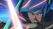 Enki clashing with Shem-Ha