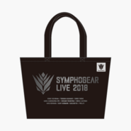 Live 2018 Tote Bag