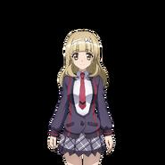 Shiori School Uniform 2