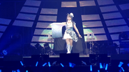 Symphogear Live 2013 Koi no Okehazama Screenshot 1
