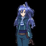 Tsubasa 4.5 S.O.N.G. Outfit
