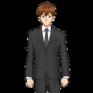 Character shinji 01