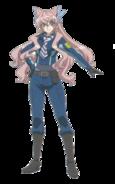 Maria S.O.N.G. Uniform XV