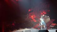 Symphogear Live 2013 Koi no Okehazama Screenshot 2
