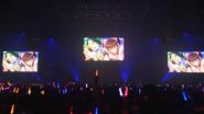 Symphogear Live 2016 AXZ XV Announcement Screenshot 12