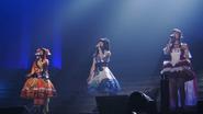 Symphogear Live 2018 Axia no Kaze Screenshot 2
