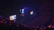 Symphogear Live 2016 FIRST LOVE SONG Screenshot 5