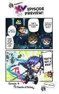 XV Next Episode Preview Comic 4 EN