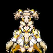 Hibiki's Animal Gear