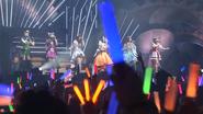 Symphogear Live 2016 Nijiiro no Flügel Screenshot 5