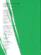 XV BD Volume 6 Lyrics