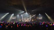 Symphogear Live 2016 Nijiiro no Flügel Screenshot 2