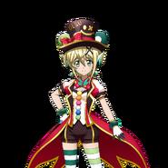 Kirika's Band Gear