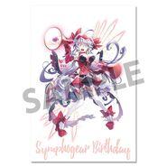 Symphogear Birthday 2020 Chris 6