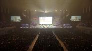 Symphogear Live 2013 Game Part 2 Screenshot 1