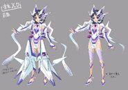 Miku xd concept 1