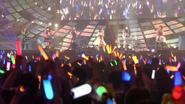 Symphogear Live 2013 Nijiro no Flugel Screenshot 5