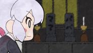 Chris Shrine OVA